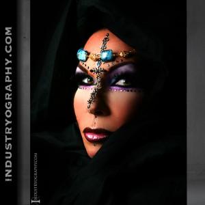 IG TT burka